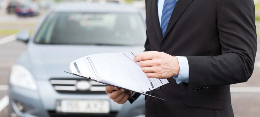 договор аренды автомобиля