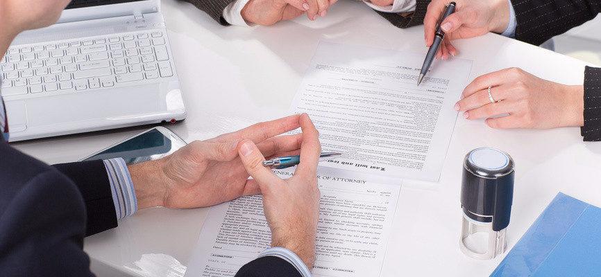 доверенность на регистрацию юридического лица